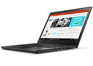 Notebook Lenovo T470 i5-7200U 4GB 1TB Win 10 PRO